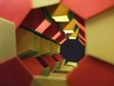 ▶ Origami: Twisted Tower - YouTube