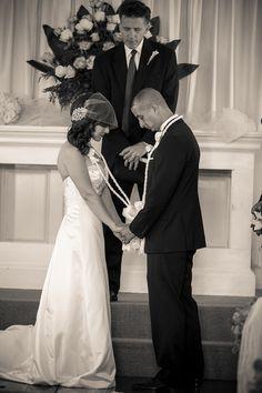 Wedding lasso