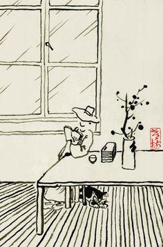 12.21.                                                                       孤獨是:一颗值得理解的心靈                                  追求理解而不可得,它是悲劇性的。                         无聊是:一颗空虛的心靈                                          追求消遣而不可得,它是喜劇性的。             寂寞是:想要追求普通的人間温暖而不可得,它是中性的。                                     然而,人們往往混淆箇中區別,甚至 以无聊冒充孤獨。〜尼采同學如是说