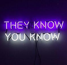 Tumblr, neon, grunge