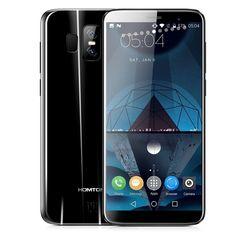 """Superisparmio's Post HomTom S7  HOMTOM S7 Smartphone 5.5 """" HD Display Android 7.0 4G Telefono Cellulari 1.3GHz MTK6737 Quad-core  3GB RAM  32GB ROM 13MP/8MP Camera Dual Sim Fingerprint Recognition WiFi/GPS/OTA Cellulare -Nero  Oggi a solo 105.49 Invece di 129.99   https://amzn.to/2HaZblP"""