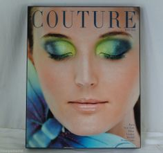Z Gallerie Couture Magazine Cover Wall Paris New York Art Picture Print Fashion #UrbanArt