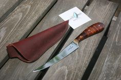 Chechessee is a standard trout fillet knife that is commonly used for cleaning small inshore species fish such as the speckled trout, redfish, flounder, etc. Garden And Gun Magazine, Fillet Knife, Red Fish, Kitchen Knives, Trout, Gift Guide, Fishing, Fox, Cleaning