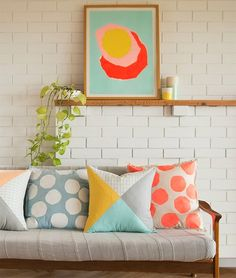 Pinterest's top home trend predictions for 2016. Photo: Beneath the Sun.
