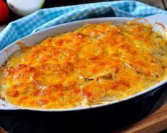 Gratin de patates douces au lait de coco : http://www.fourchette-et-bikini.fr/recettes/recettes-minceur/gratin-de-patates-douces-au-lait-de-coco.html