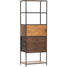 Ramone Bookcase* $1,099.00