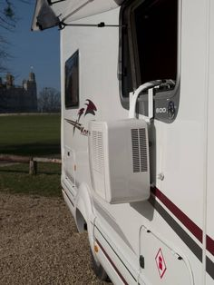 22 Best Cool My Camper Air Conditioning Unit Images