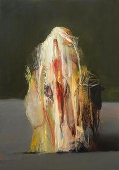 likeafieldmouse:  Joseba Eskubi - Untitled (2013)
