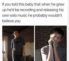 So proud of him!!