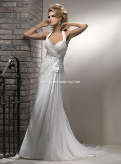 Maggie Sottero Wedding Dresses - Style Bridget C6002