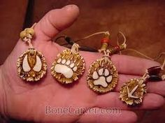 Image result for carving deer antlers