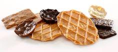 Jules Destrooper / Delicious Belgian biscuits.