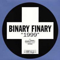 Binary Finary - 1999 (Kay Cee Remix) by Binary Finary on SoundCloud