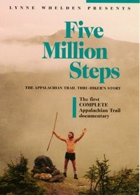Appalachian Trail, hiking videos, thru hike AT, AT hiking videos, excellent backpacking videos--also gear list and gear for sale