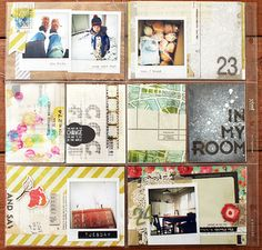 Project+Life+week4+by+chelseavn+at+@studio_calico