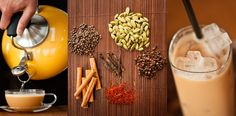 Jaipur Avenue Chai Tea Mix | Delicious, Authentic Indian Chai Tea with Exotic Spices
