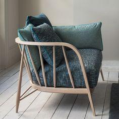 ercol Nest Sofa from Temperature Design