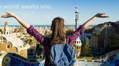 What are you waiting for? Move abroad, a new world is still waiting for you. Now live, work, travel and study in abroad with easy and smooth  visa process.