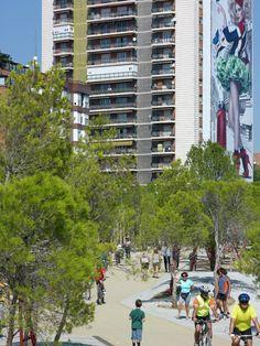 Madrid RIO / Burgos & Garrido + Porras La Casta + Rubio & Álvarez-Sala + West 8