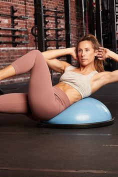 Workout Dvds, Workout Gear, No Equipment Workout, Fun Workouts, At Home Workouts, Balance Trainer, Fitness Gadgets, Ankle Weights, Strong Legs