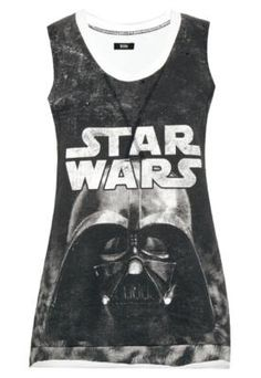 Triton - Star Wars Darth Vader top