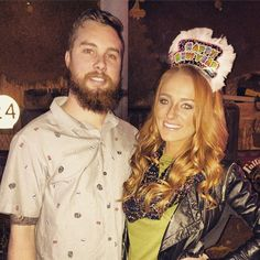 'Teen Mom' Maci Bookout Reveals Two Potential Names For Her Baby Girl