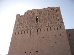 Viajes por Marruecos – Ksar el Fida visita obligada enRissani