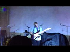 Check out The Feaver playing at Summer Meltdown 2012!