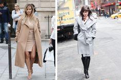 What Dressing Like Kim Kardashian During Fashion Week Taught Me About Confidence