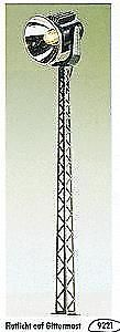 Lamps and Lights 80984: Brawa 9221 Ho 9-1 4 Adjustable Tower Floodlight -> BUY IT NOW ONLY: $54.99 on eBay!