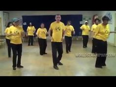 We've agreed to learn this dance….70-Year Old Man Shocks Everyone with his 2 Stepping