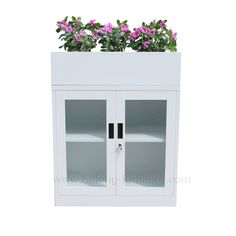 Utility storage cabinets with doors are ideal for office,government agency,schools and many other applications. Air Ventilation, Luoyang, Storage Cabinets, Cabinet Doors, Bathroom Medicine Cabinet, Schools, Locker Storage, Furniture, Home Decor