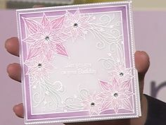 Chloes Creative Cards, Stamps By Chloe, Card Ideas, Birthday Cards, Card Making, Floral, Inspiration, Style, Bday Cards