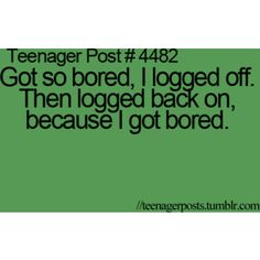 Teenager Post #1 - Polyvore