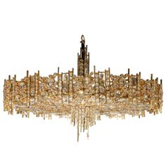 1stdibs - Large Lobmeyr Chandelier explore items from 1,700  global dealers at 1stdibs.com