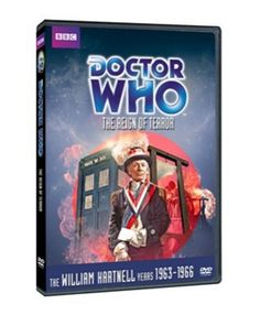 Amazon.com: Doctor Who: The Reign of Terror (Story 8): William Hartnell, Jacqueline Hill, William Russell, Carole Ann Ford, Neville Smith, Henric Hirsch, John Gorrie, Verity Lambert, Dennis Spooner: Movies & TV