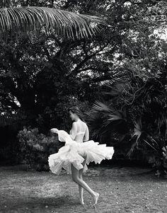 Porter Magazine Summer 2017 Bella Hadid by Terry Richardson