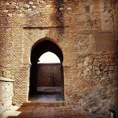 #Gate. #Málaga #Andalucía #España #Spain