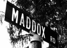 #Maddox