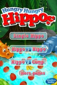 Hungry Hungry Hippos on the App Store Speech Language Pathology, Speech And Language, Cool Electronics, Best Fruits, Teaching Tools, Speech Therapy, Hungry Hungry, Fun Games, Ipod Touch