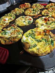 eggs 3 egg whites 1/2 cup low fat milk 3 tbsp low fat feta cheese ...