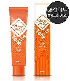 [W.Lab]Conditioning whitening balancing Tone line change+Free gift Korean Beauty #WLab