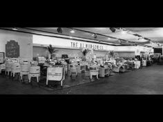 Hudson's department store, Detroit