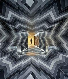 Pulsate - Londra, Reino Unido - 2012 - Nathanael Dorent Architecture