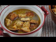 Supa de chimen, aromata si simplu de facut - YouTube Healthy Living, Curry, Orice, Meat, Chicken, Cooking, Ethnic Recipes, Youtube, Food