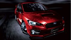Image: 2015 Subaru WRX STI Type S (Japanese spec), size: 1024 x 586, type: gif, posted on: August 25, 2014, 1:32 am - MotorAuthority