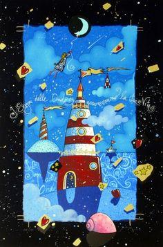 """Andrea Agostini - """"I sogni delle onde"""""""