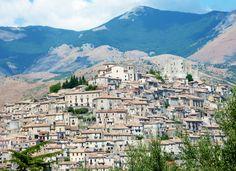 Morano Calabro Province of Cosenza, Calabria, Italy