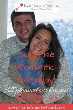 Get a Surprise Romantic Getaway Without The Work Or Stress Of Planning it Out ! Let a Romance Coach take the stress and hassle and plan the romance for your next romantic vacation/ getaway together. This will help you to focus on deeply connecting with your spouse in your marriage again! #romanticgetaway #romanticgetawayideas #romanticweekendideas #getawaytogether #surprise Romantic Anniversary, Anniversary Dates, Romantic Weekend Getaways, Romantic Vacations, To Focus, Stress, Marriage, United States, Romance