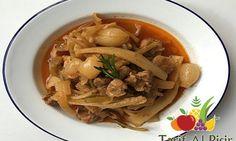 Şevketi bostan yemeği tarifi..  http://tarifalpisir.com/sevketi-bostan-yemegi/